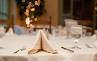 Bi-Vocational Pastors Banquet