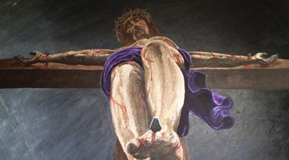 Good Friday – Finished