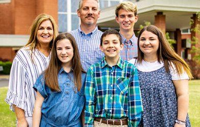 Germantown Baptist Church Welcomes Dr. Matt Brown