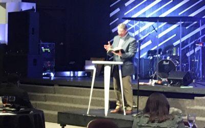 Bi-Vocational Pastors Banquet Update