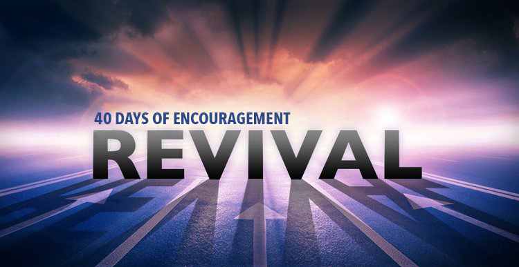Range Hills Baptist Church – Revival