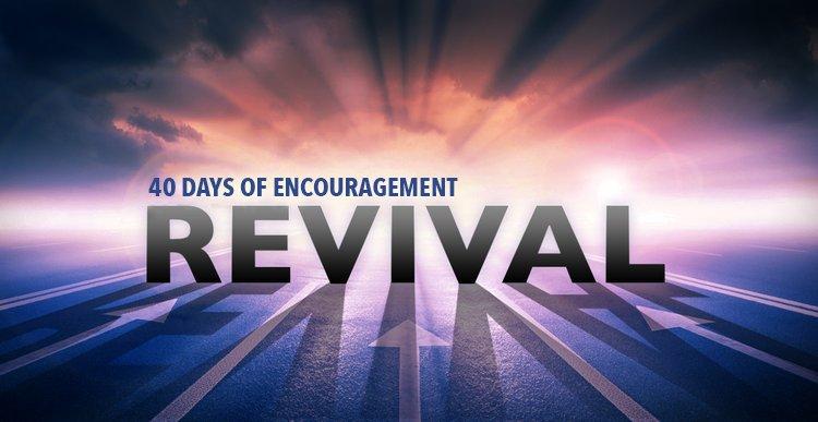 Range Hills Baptist Church – Revival