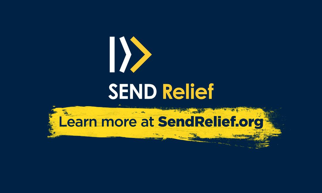 Send Relief Update – Sept. 16, 2021