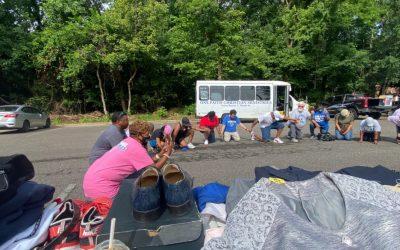 Prayer Warriors Gathering – August 12, 2021