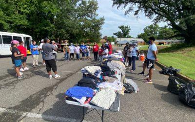 Send Relief Update – July 11, 2021
