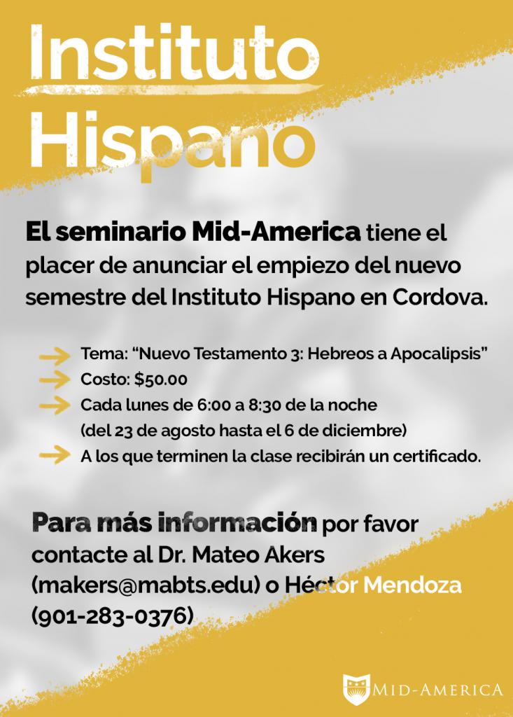 Instituto Hispano